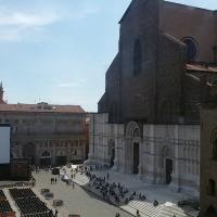 2018-06-24 Piazza Maggiore - Leopinto87 - Bologna (BO)