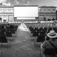 Il Cinema in Piazza 2018 - Ugeorge - Bologna (BO)