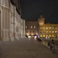 Il Comune di notte - ROSA ANTICO - Bologna (BO)