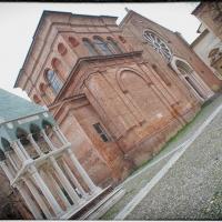 Bologna spettacolo Piazza San Domenico 2 - Claudio alba - Bologna (BO)