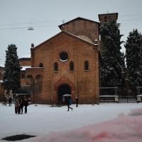 Piazza S.Stefano 7 - Anita.malina - Bologna (BO)