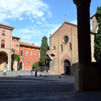 Piazza S.Stefano 5 - Anita.malina - Bologna (BO)