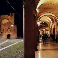 Piazza S.Stefano 6 - Anita.malina - Bologna (BO)