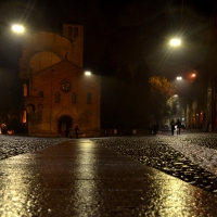 Piazza S.Stefano 4 - Anita.malina - Bologna (BO)