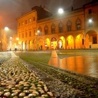 Piazza S.Stefano 2 - Anita.malina - Bologna (BO)