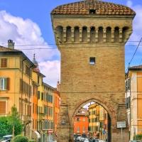 immagine da Porta Castiglione
