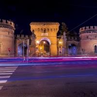 Saragozza porta - Fiorry - Bologna (BO)