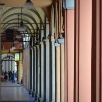 Portici in via Galliera - Anita.malina - Bologna (BO)