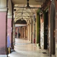 Via Mascarella 1 - Lorenzo Gaudenzi - Bologna (BO)