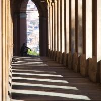 Portico Basilica San Luca - AlessandraLuna - Bologna (BO)