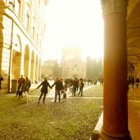 I portici di Santo Stefano - MOGA64BOLO - Bologna (BO)