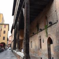 Portico Palazzo Grassi - Bologna - Nicola Quirico - Bologna (BO)