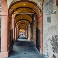 Portico di San Luca - Bologna - Vanni Lazzari - Bologna (BO)