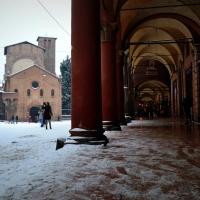 S.stefano portico 2 - Anita.malina - Bologna (BO)