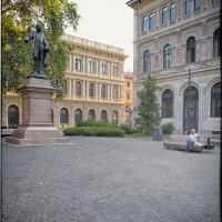 immagine da Scorci di Bologna - dalle Collezioni comunali d'arte