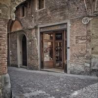 Via Marchesana - Claudio alba - Bologna (BO)