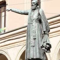 Ugo bassi - Festione - Bologna (BO)