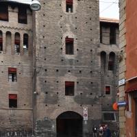 Torre dei Lapi - Bologna 05 - Nicola Quirico - Bologna (BO)