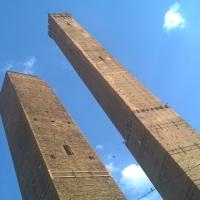 Torri (Bologna) - Pecio bics - Bologna (BO)