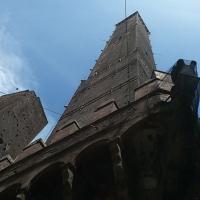 2018-06-24 Torri Asinelli - Leopinto87 - Bologna (BO)