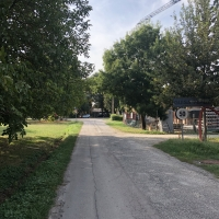 Località Guisa di Crevalcore Viale - Ghemarkf - Crevalcore (BO)