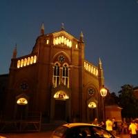 Chiesa di San. Silvestro - Paola Azzali - Crevalcore (BO)