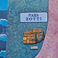 Dozza visto dai bimbi - Caba2011 - Dozza (BO)