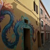 Il drago Fyrstan - Marmarygra - Dozza (BO)