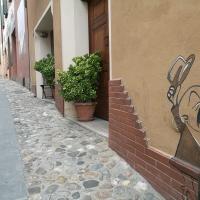 Un saluto dal borgo - Marmarygra - Dozza (BO)