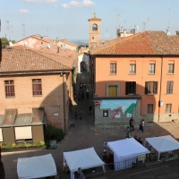 Dozza, centro storico - RobertaSavolini - Dozza (BO)