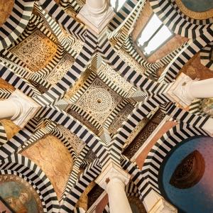 Rocchetta Mattei - la Cappella foto di: |Studio Raffini| - Comune di Grizzana Morandi