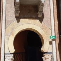 Porta cortile - Sophiehnv - Grizzana Morandi (BO)