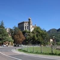 Grizzana Morandi, rocchetta Mattei (02) - Gianni Careddu - Grizzana Morandi (BO)