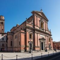 Cattedrale di San Cassiano - Imola - Vanni Lazzari - Imola (BO)