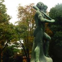 Monumento ai Caduti della prima guerra mondiale - 2 - MauroLattuga - Imola (BO)