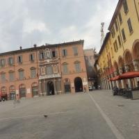 Palazzo Comunale - panoramica laterale - MauroLattuga - Imola (BO)
