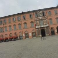 Palazzo Comunale - panoramica - MauroLattuga - Imola (BO)