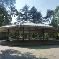 Parco delle Acque Minerali - - Maurolattuga - Imola (BO)