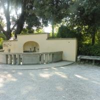 Parco delle Acque Minerali - fontana - Maurolattuga - Imola (BO)