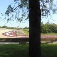Parco delle Acque Minerali - circuito - Maurolattuga - Imola (BO)