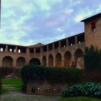 Imola - Rocca Sforzesca interno mura - Clo5919 - Imola (BO)