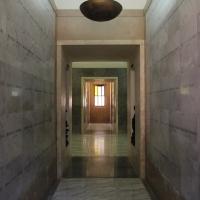 Marzabotto, sacrario ai caduti (39) - Gianni Careddu - Marzabotto (BO)