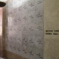 Marzabotto, sacrario ai caduti (48) - Gianni Careddu - Marzabotto (BO)