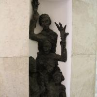 Marzabotto, sacrario ai caduti (41) - Gianni Careddu - Marzabotto (BO)