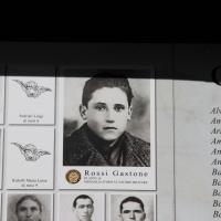 Marzabotto, sacrario ai caduti (14) - Gianni Careddu - Marzabotto (BO)