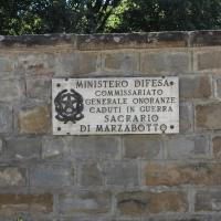Marzabotto, sacrario ai caduti (03) - Gianni Careddu - Marzabotto (BO)