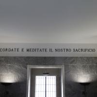Marzabotto, sacrario ai caduti (19) - Gianni Careddu - Marzabotto (BO)