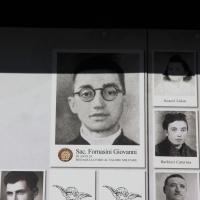 Marzabotto, sacrario ai caduti (12) - Gianni Careddu - Marzabotto (BO)
