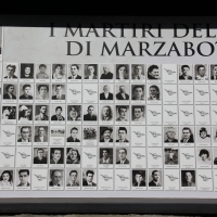 Marzabotto, sacrario ai caduti (06) - Gianni Careddu - Marzabotto (BO)