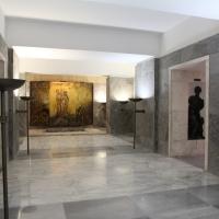 Marzabotto, sacrario ai caduti (30) - Gianni Careddu - Marzabotto (BO)